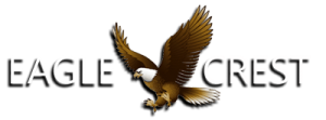 Eagle Crest Golf Course Logo